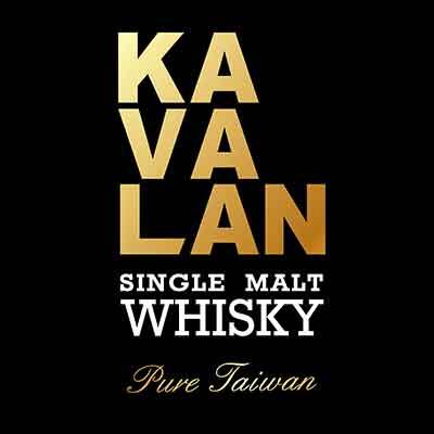KAVALAN噶玛兰威士忌