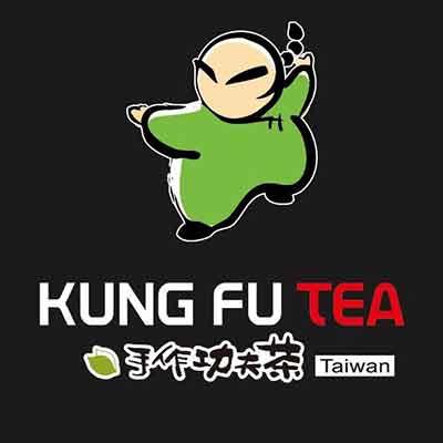 KFTea手作功夫茶